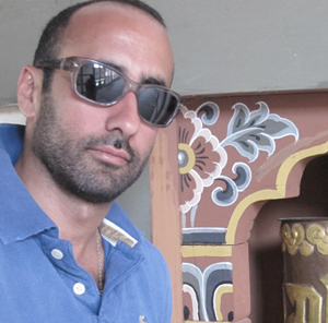 Bilal Mekkaoui